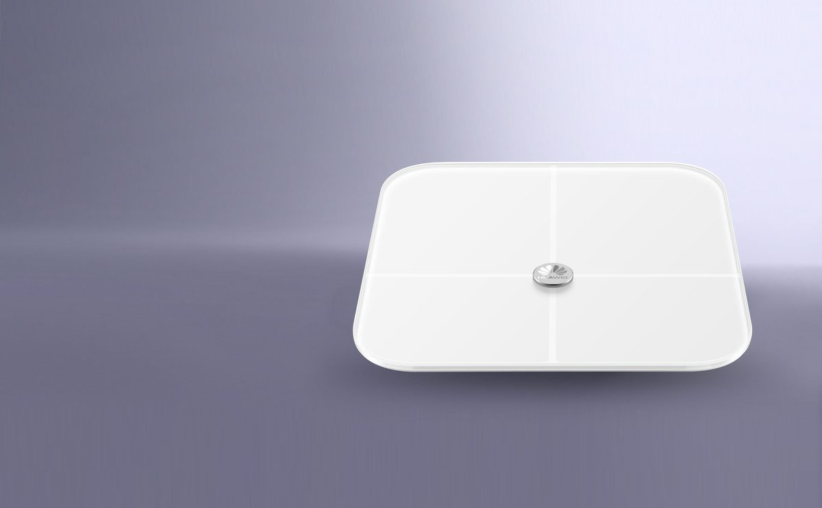 Huawei Body Fat Scale